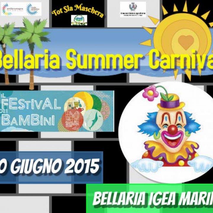 Bellaria-Summer-Carnival hotel san salvador-