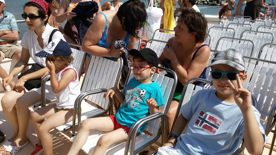 sansalvadorhotel in barca